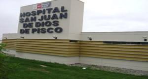 hospitalPisco
